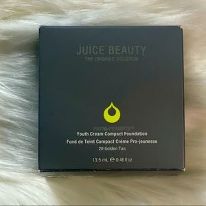 Juice Beauty Youth Cream Compact Foundation
